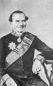 Глинка Фёдор Николаевич